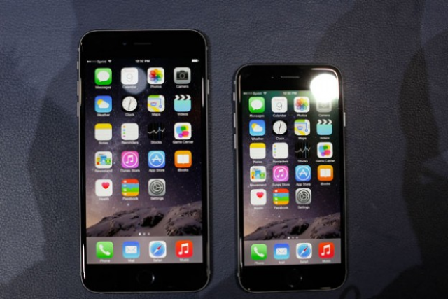 iPhones shipments delayed amid rec
